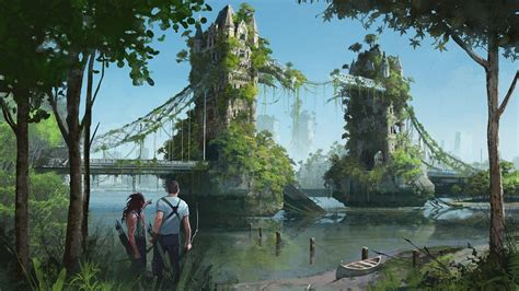 Post Apocalyptic Backgrounds Wallpaper Cave Post Landscaping