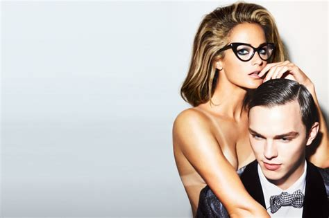 tom ford eyewear 2010 ad caign mfd