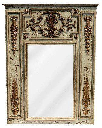 hickory manor house chateau mirror 36 5w x 48 5h in