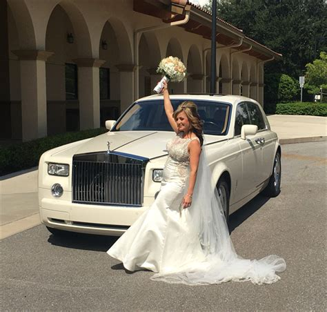 Wedding Cars Vegas by Orlando Wedding Cars Get Prices For Transportation In