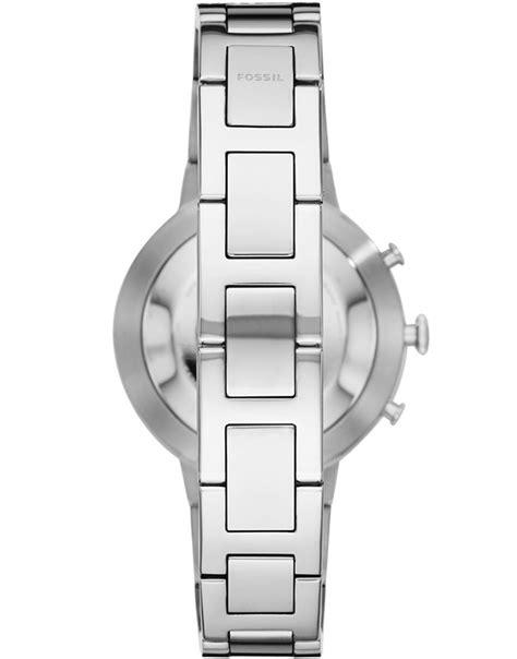 Ceas Fossil Hybrid Smartwatch Q Virginia FTW5009 | Pret