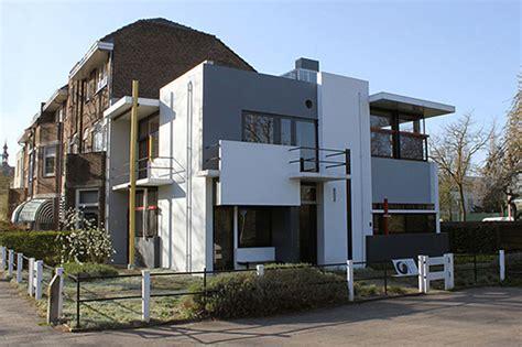house pronunciation arquitectura la casa schr 246 der del arquitecto gerrit rietveld