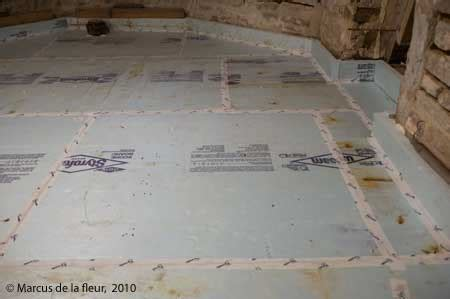 june 2010 reshaping our footprint best insulation for