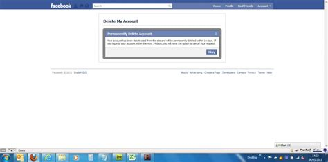 design by humans delete account how to delete my facebook account permanently i tech web