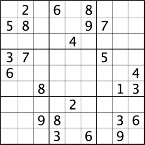 printable sudoku diabolical exle puzzles and solutions