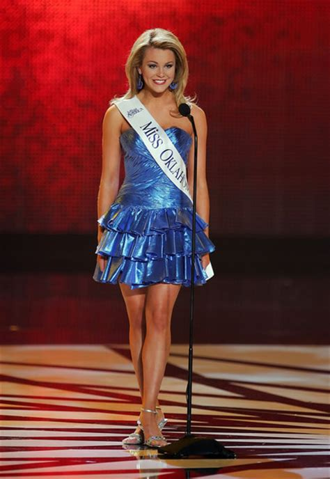 Lauren Nelson lauren nelson photos photos 2007 miss america pageant
