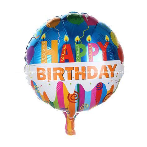 Balon Foil Happy Birthday Celebration Cake Shape Hbl013 globe ballon koop goedkope globe ballon loten globe ballon leveranciers op