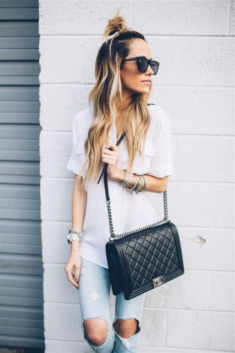 Fashion Bag 2078 chanel boy bag on
