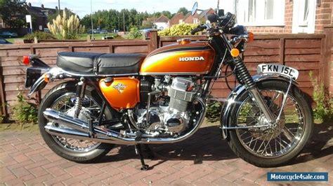 1972 honda k2 for sale in united kingdom