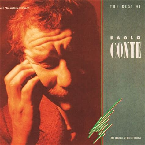 paolo conte the best of best of paolo conte paolo conte muzyka mp3 sklep