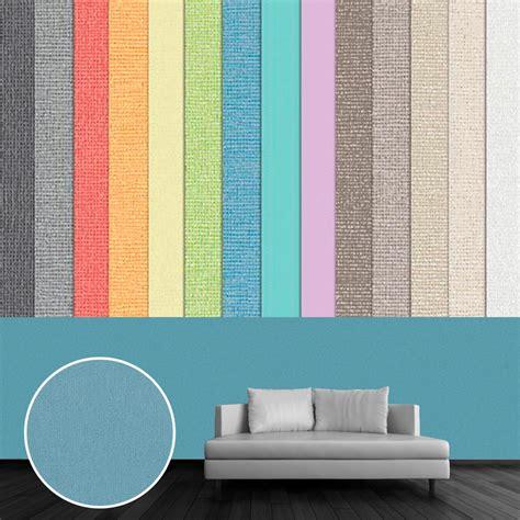 Tapete Oder Farbe by Vliestapete Uni Struktur Tapeten Erismann Colour Me In 14