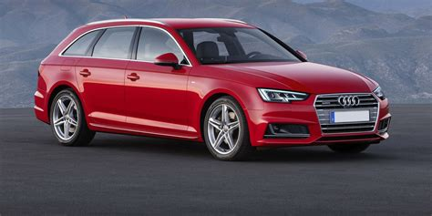 Neuer Audi A4 Avant by Audi A4 Avant Review Carwow