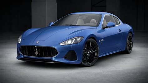 Maserati Facts by Maserati Company History Current Models Interesting