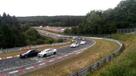 Motorrad Unfall Nürburgring by Stau Auf Dem N 252 Rburgring Nach Motorrad Unfall 18 7 2015