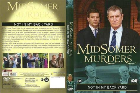 midsomer murders not in my backyard corina carson kisv 225 rosi gyilkoss 225 gok