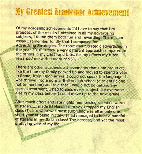 Academic Achievement Essay by College Essay Word Limit 2014 Apply Prompts