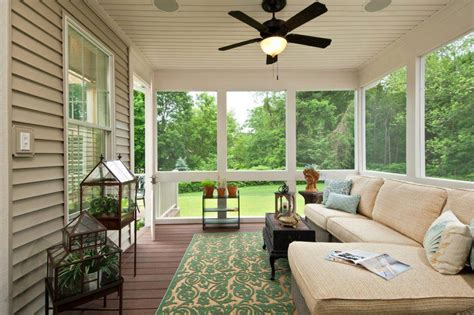3 season porch plans three season porch type home ideas collection