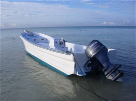 motor boat put to sea guidelines for bringing your boat into mexico