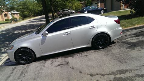 modded lexus is 250 can toronto parting out all mods off of a 2009 is250 awd