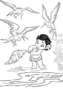 coloring pages moana moana coloring pages best coloring pages for