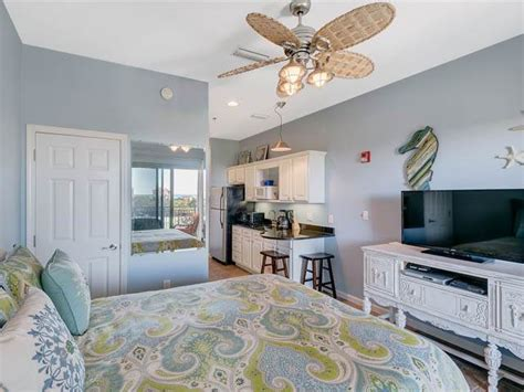 Seacrest Is In Bed With by Inn At Seacrest 303 Seacrest Vacation Rental Condo