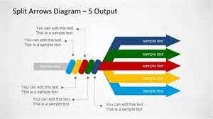 powerpoint template exles input output diagram templates powerpoint input free