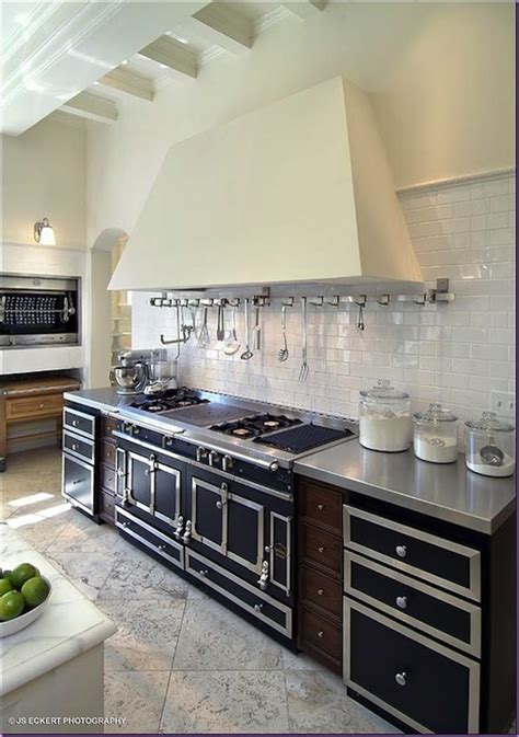 la cornue kitchen designs la cornue range french kitchen