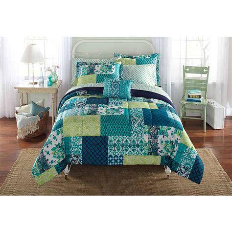 mainstays bedding mainstays chevron bedding comforter bedding sets