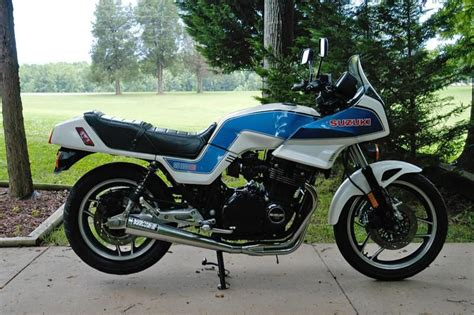 1983 Suzuki Gs1100e 1983 Suzuki Gs1100es For Sale On 2040 Motos