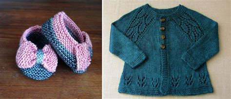 knitting pattern baby clothes free pattern for baby booties to knit anaf info for