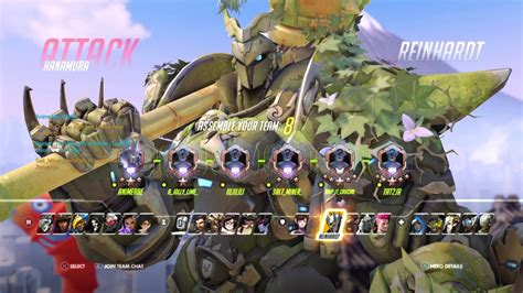 dive comp overwatch when in doubt dive comp comp