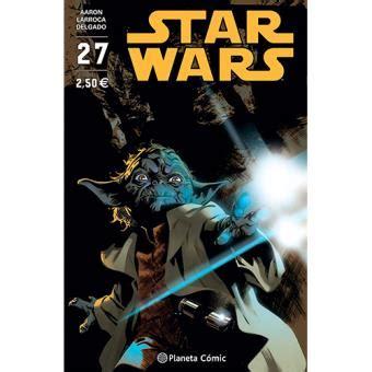 star wars 27 sinopsis y precio fnac