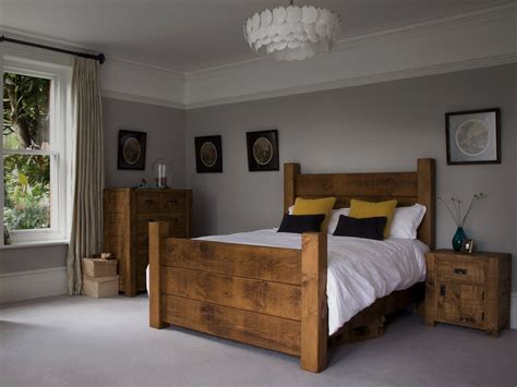 wood bedroom sets furniture rustic wood bedroom