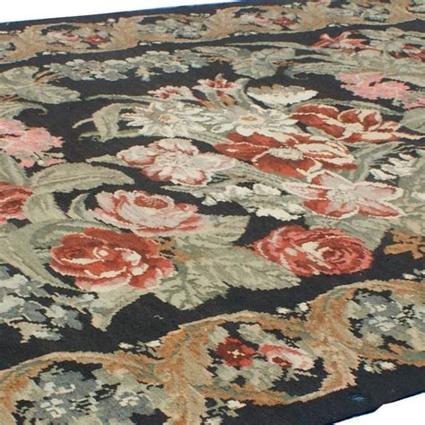 11x12 area rug kilim moldovia area rug for sale at 1stdibs