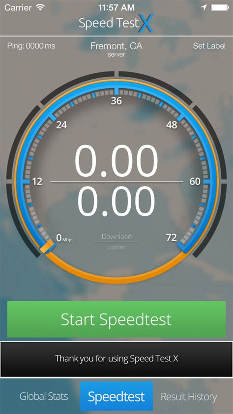 test wifi connection speed test x wifi mobile connection speedtest free