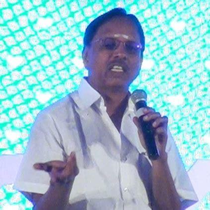 Distributor Sinensa distributor tirupur subramaniam resigns from his post