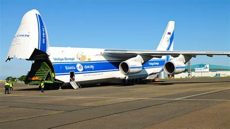 cargo aircraft 2 glasgow prestwick international airport glasgow prestwick international airport
