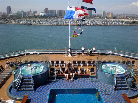 what is a lido deck carnival splendor lido deck aft flickr