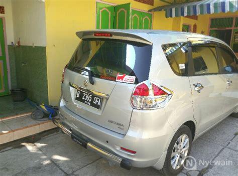 rental mobil pribadi sopir jogja paling murah dan mewah