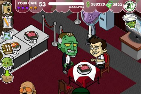 tutorial zombie cafe hack unlimited toxins zombie cafe guide cheats and tips tap gamers
