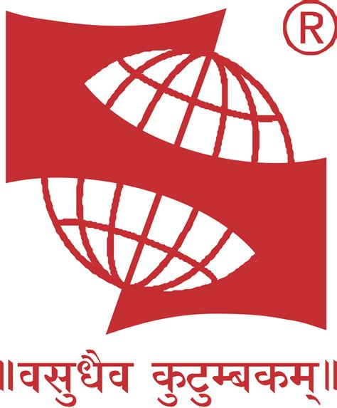 Symbiosis International Distance Mba by File Logo Of Symbiosis International Svg