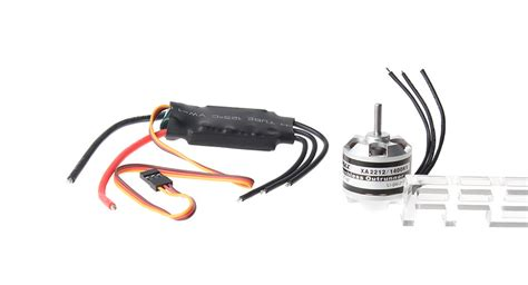 Xa2212 Brushless Motor 1400kv W Accessories buy emax xa2212 1400kv outrunner brushless motor 20a 4 axis electric at fasttech