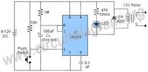 12 volt dc timer switch 12 wiring diagram free