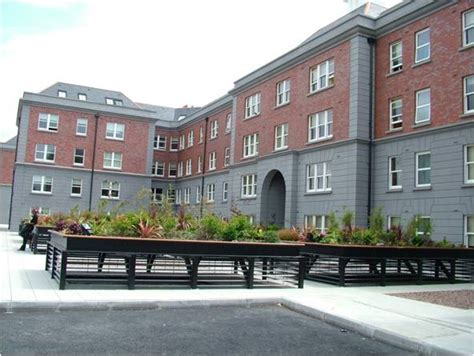 Griffith College   PJ Hegarty & Sons Construction
