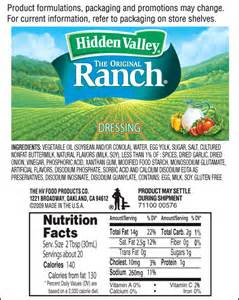 the original ranch 174 hidden valley 174