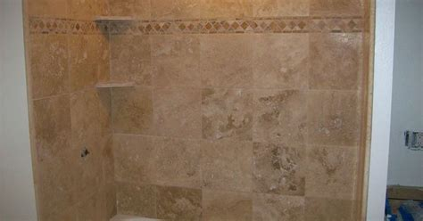 Shower Remodel Ideas For Small Bathrooms wood bathtub surround surround along with travertine