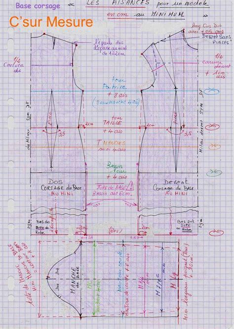 pattern definition en español les 9 meilleures images du tableau couture sur pinterest