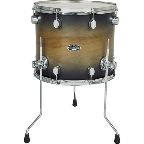 10 X 14 Floor Tom - pdp fs 16 quot floor tom musician s friend