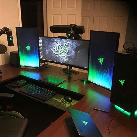gaming desks gaming desks gaming setup