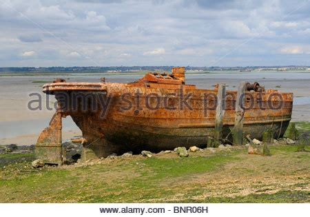 kent tugboat h m s kent and tug boat stock photo royalty free image